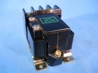 Allen Bradley (500-TOA93) Size 00 AC Lighting & Heating Contactor, New Surplus