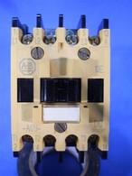 Allen Bradley (100-A09NZ234) 3 Pole Contactor w/ 24 VDC Coil, New Surplus
