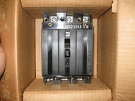 WESTINGHOUSE CIRCUIT BREAKER (E-7819) NEW IN BOX