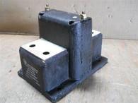 Westinghouse (2608D26G01) 2000 Amp External Current Sensor, Used