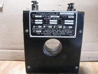 Vintage Standard Current Transformer (Type MRC) Used