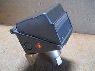 United Electric Controls (8523 S146B) Type J300 Pressure Switch, New Surplus