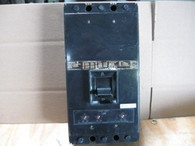 Westinghouse (MA3800) 800 Amp Magnetic Trip Circuit Breaker, Used/Cleaned/Tested
