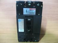 Terasaki (BK1B3400LB) BK1B3400FB 400 Amp Circuit Breaker, New Surplus