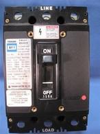 Terasaki (BF1B3150LB) 3 Pole 150 Amp Circuit Breaker, New Surplus