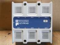 Telemecanique (LA5FK432) Cover for LC1FK43 Contactor, New Surplus
