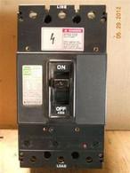 Terasaki (HK1B3400LB) HK1B3400LB 400 Amp Circuit Breaker, New Surplus