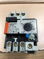 Sprecher Schuh (CT3A-4.0) Overload Relay, New Surplus