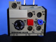 Siemens Allis (OLR0063CS1) 0.40-0.63 Overload Relay, New Surplus