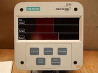 Siemens (9240-A115D-RA) 9240 Access Compatable Power Meter w/ Communication Converter