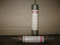 SHAWMUT FUSE (TRS 100R) USED/WORKING CONDITION