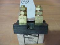 Quality Electric (MSA500) Current Shunt, New Surplus