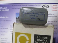 Phillips Control Relay (78000-53) Government Surplus, New