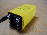 Potter & Brumfield (KUR-11A11-120) Impulse Relay, New Surplus