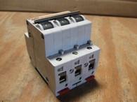 Merlin Gerin (20135) C32N MULTI 9 3P 15A 380V Circuit Breaker, New Surplus