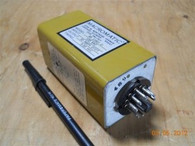 MACROMATIC (SS11822D) TIME DELAY RELAY NEW SURPLUS