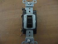 Leviton Toggle Switch (QUIET) CS115-2 New Surplus, box of 10
