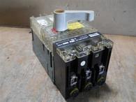 Klockner Moeller (NZM6b-63/ZN6-6.6-50-oBi-CNA) 63 Amp Circuit Breaker New