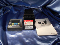 Square D Power Logic Power Meter, Class 3020 Model PM 620, Used