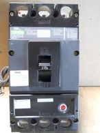 Fuji (BU-JSA3175) 175 Amp Circuit Breaker w/ 24 VDC Shunt Trip, New Surplus