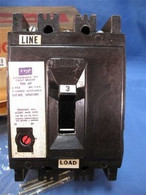 Federal Pacific (ICP631003) 3 Amp Instantaneous Trip Circuit Breaker New Surplus
