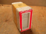 Electromatic S-System (SA 240 024) Timing Delay Relay New Surplus in box