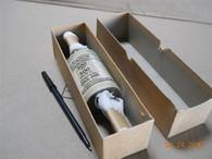 ECONOLIM (GSCL300)BUSS #F65C500V300A FUSE NEW SURPLUS IN BOX