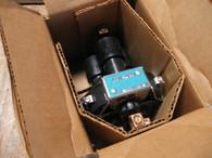 Durakook Mercury Relay (BFC3-739) New in box