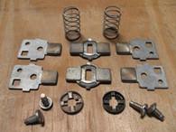 Cutler Hammer Contact Kit (6-172-7) New Surplus