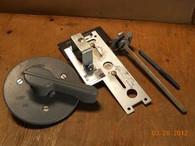 Cutler Hammer (10908H17) Circuit breaker operating mecchanism, New Surplus