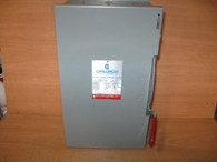 Challenger Heavy Duty Safety Switch (HD222NC) New