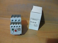 Cerus Industries Thermal Overload Relay (MTK32/3K10S) New in Box