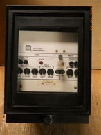 Basler (BE1-50/51B-107) Overcurrent Relay, New Surplus