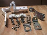 Allen Bradley (Z-34042) Size 5 Single Pole, Contact Kit, New Surplus