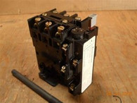 Allis Chalmers (3ZA-4042-8AJ00) 14-20 Amp Overload Relay, New Old Surplus