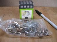 Allen Bradley Contact Kit (Z-23367) Size 1, New Surplus