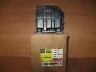 Allen Bradley AC Contactor (500-A0D94) Size 0, New Surplus
