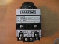 Agastat Timing Relay (7022AB) New