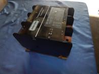 JOSLYN CLARK Compact Vacuum Contactor 400 Amp CVC77U034 1500 V.AC good condition
