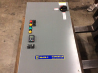 Square D Econoflex Altivar Motor Controller A07A08-58EGG2VY, 7.5 HP, Output 24.2 Amps, Input 29.0 Amps, New in box
