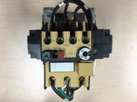Allen Bradley 193-DPD120, Series B Motor Starter Current Range 80-120A, Current Ratio 200/5