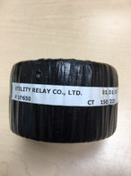 Utility Relay Co. CT 150/225 #10650, New set of 3