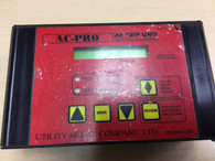 Utility Relay AC-Pro Trip Unit 1A CT 7791045 for DB-50 Breaker, Used