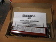 Bodine B70A Fluorescent Emergency Ballast 120/277v, 3.5 watts, 60hz