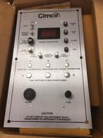 Cimco 40XLD Winding Temperature Controller Indicator