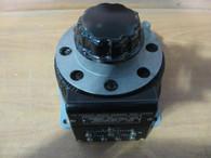 Superior Powerstat Variable Transformer (LW136BU) 240/120, 1 phase, 50/60 hz