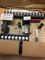 Cerberus Pyrotronics Function Card Model 609U24 (1609U24A)