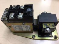 Allen Bradley 849A-ZOB24 TIMER PNEUMATIC COIL 480V/60HZ 440V/50HZ 10AMP