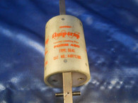 Shawmut A4BY1200 Amptrap Current Limiting Fuse Form 480, Type 55AL, Used