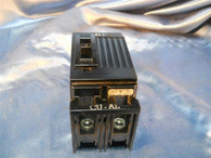 G.E. (TE122020) Circuit Breaker, Used